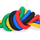Gumolana, gumové lano
