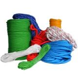 Polypropylenové lano (PP)
