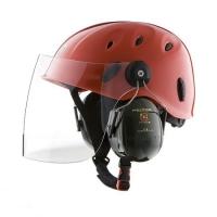 Přilba Rock Helmets COMBI WORK s ochranou