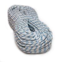Polyamidové lano Ø 4mm, bílé