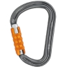 HMS karabina PETZL William TRIACT-LOCK