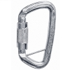 "Karabina Singing Rock ""D-BAR"" TWIST-LOCK"