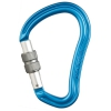Karabina Singing Rock HMS HECTOR SCREW-LOCK